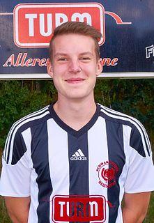 Niklas Löbmann FussballPro Akademie