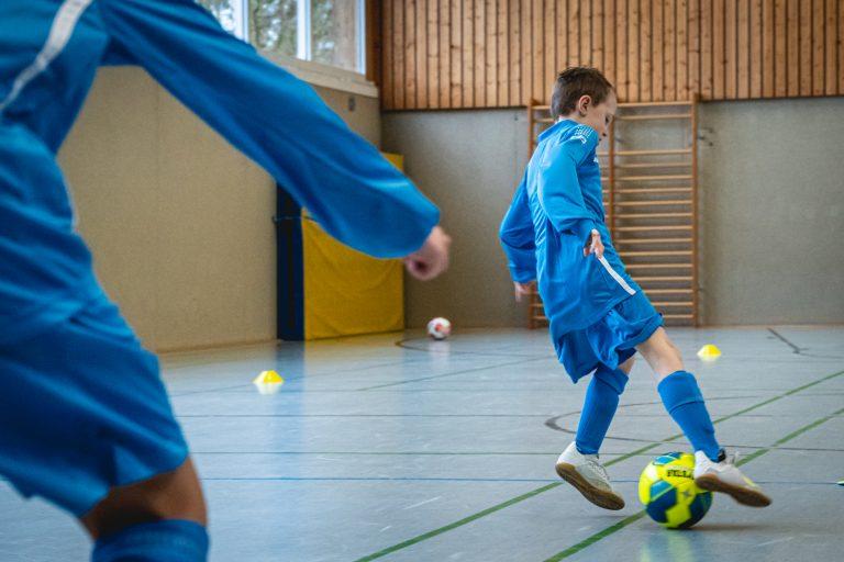 FussballPro Akademie Februar 2020 Foto 10