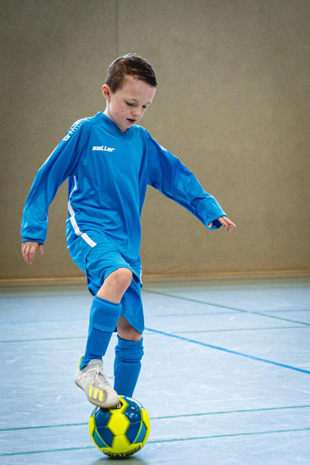 FussballPro Akademie Februar 2020 Foto 23