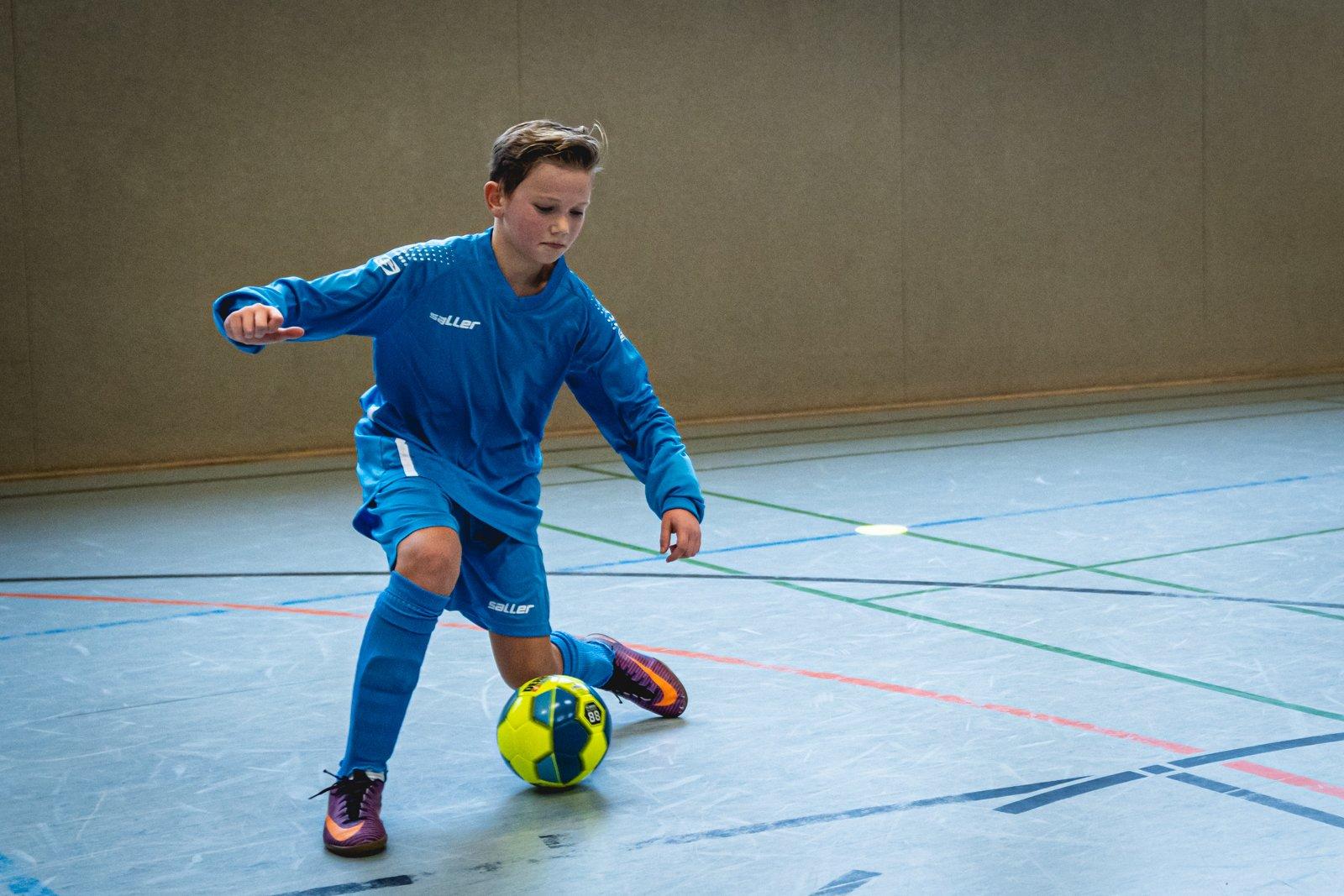 FussballPro Akademie Februar 2020 Foto 26