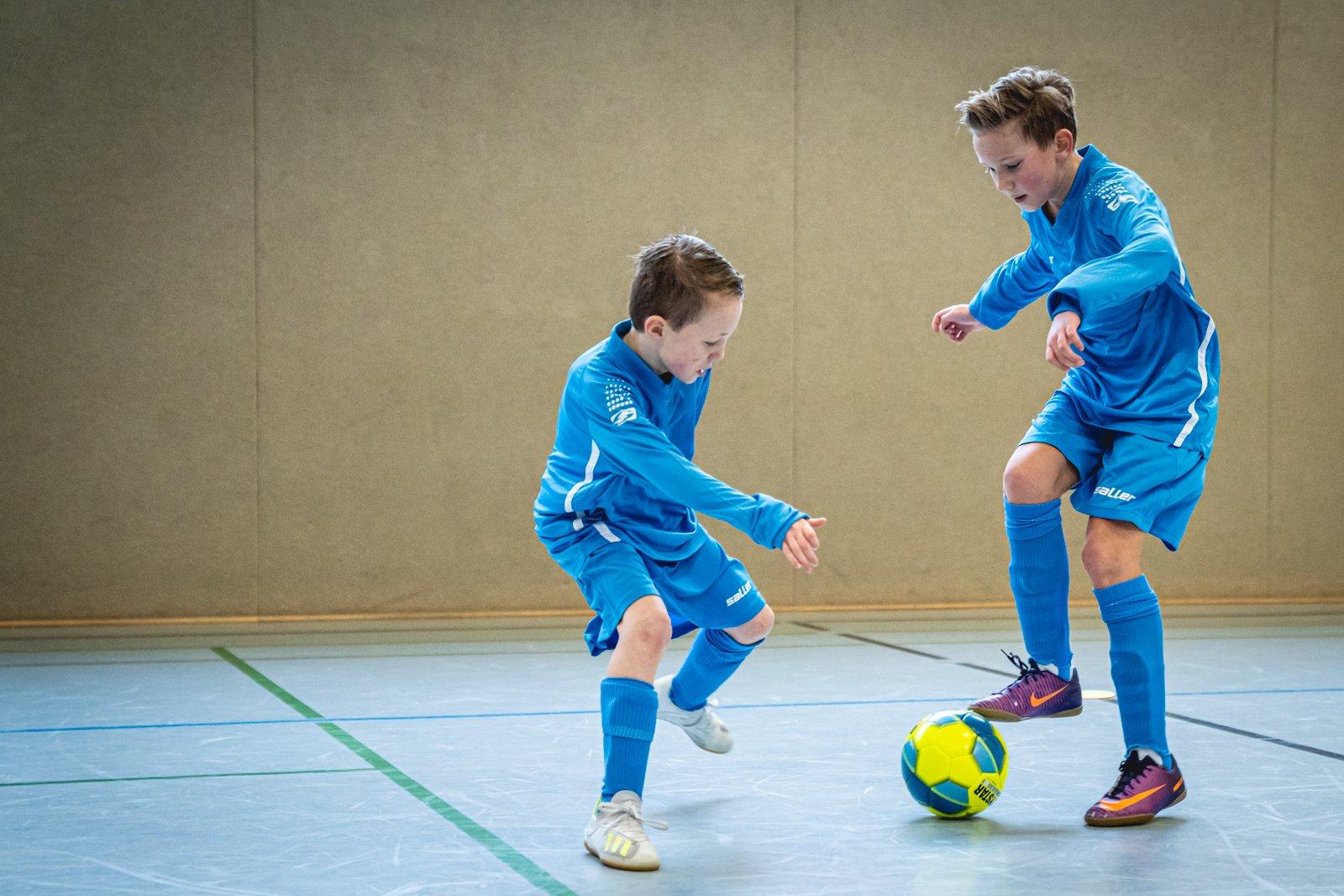 FussballPro Akademie Februar 2020 Foto 38