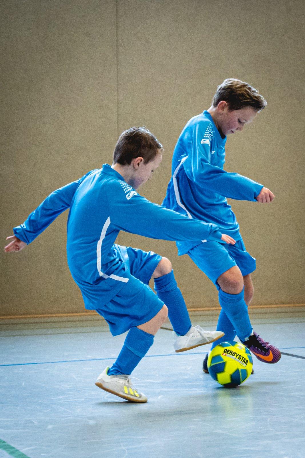 FussballPro Akademie Februar 2020 Foto 42