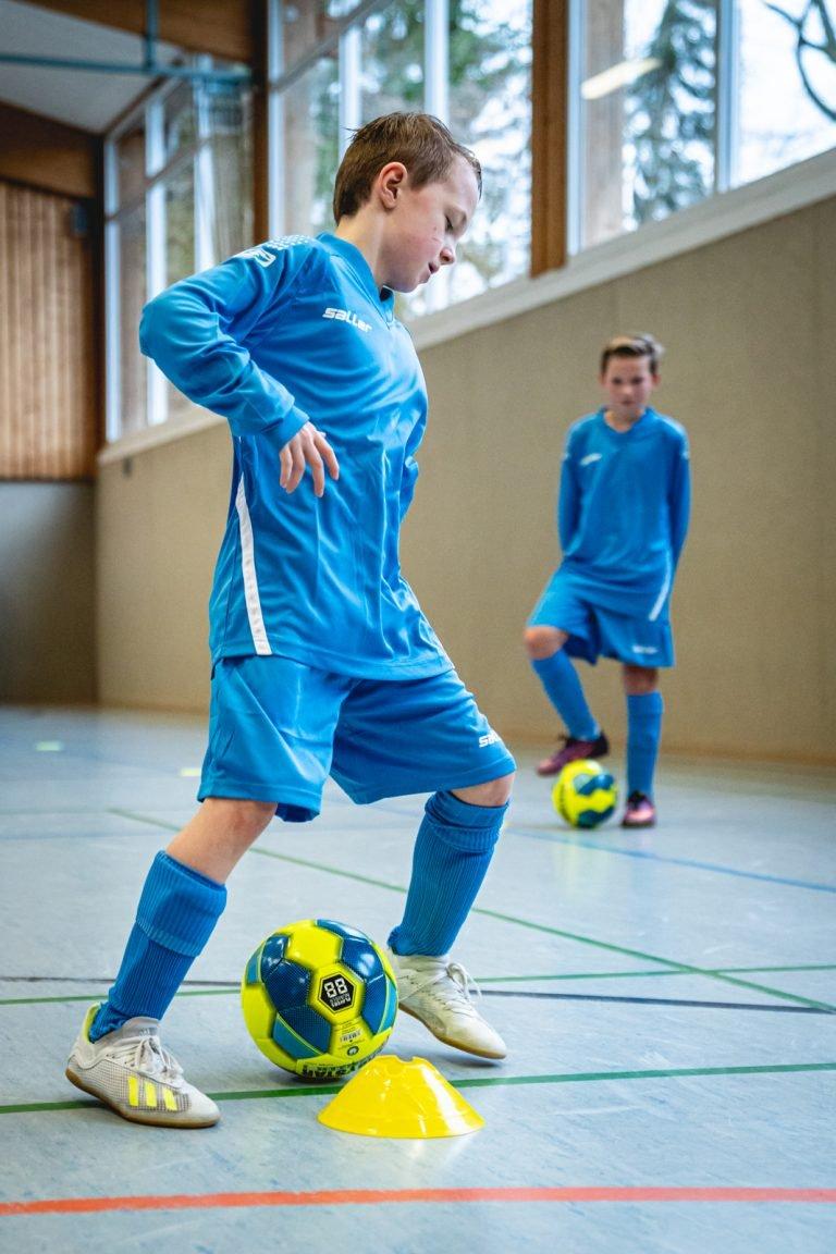 FussballPro Akademie Februar 2020 Foto 51