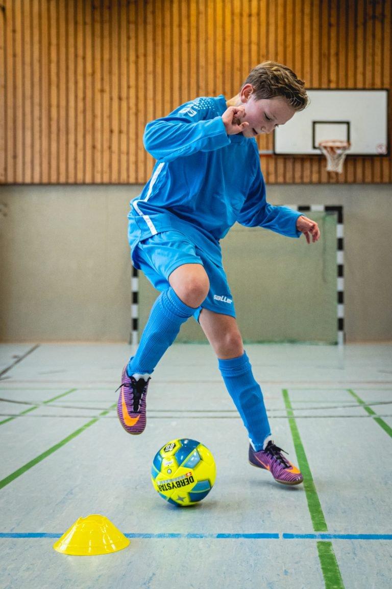 FussballPro Akademie Februar 2020 Foto 52