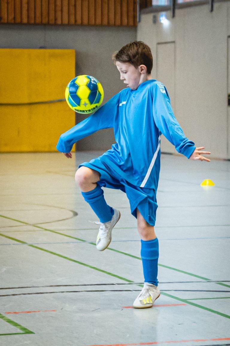 FussballPro Akademie Februar 2020 Foto 88