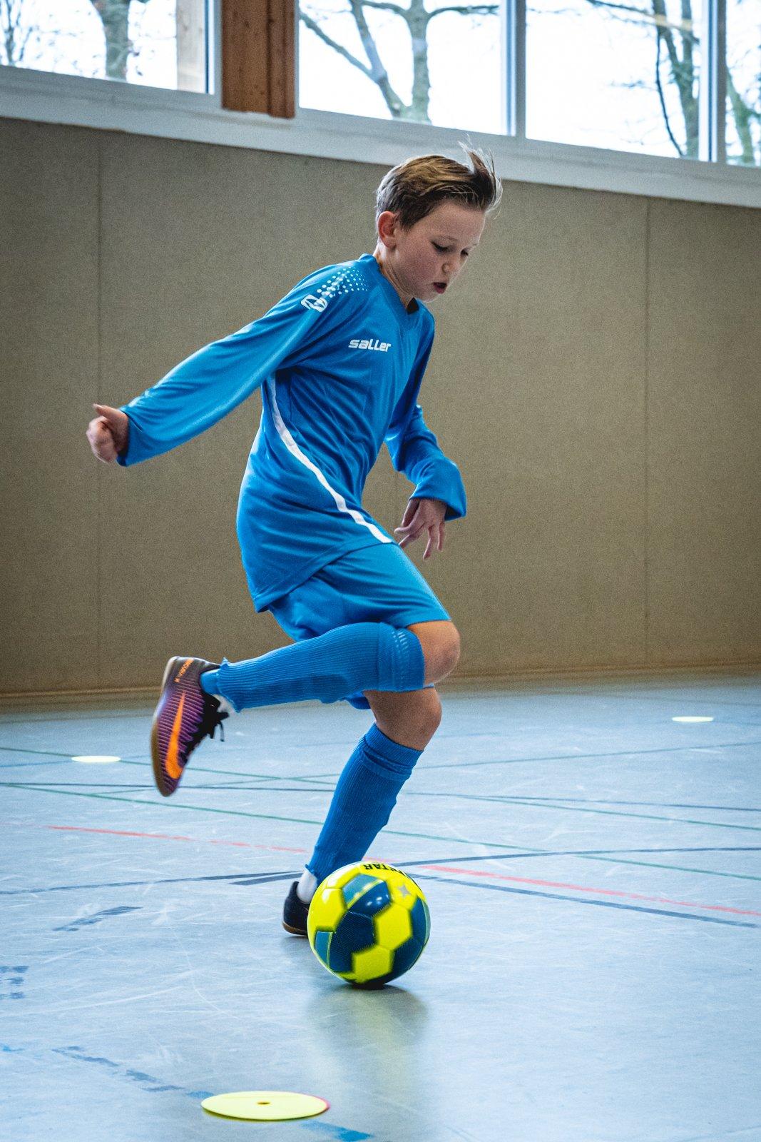 FussballPro Akademie Februar 2020 Foto 9