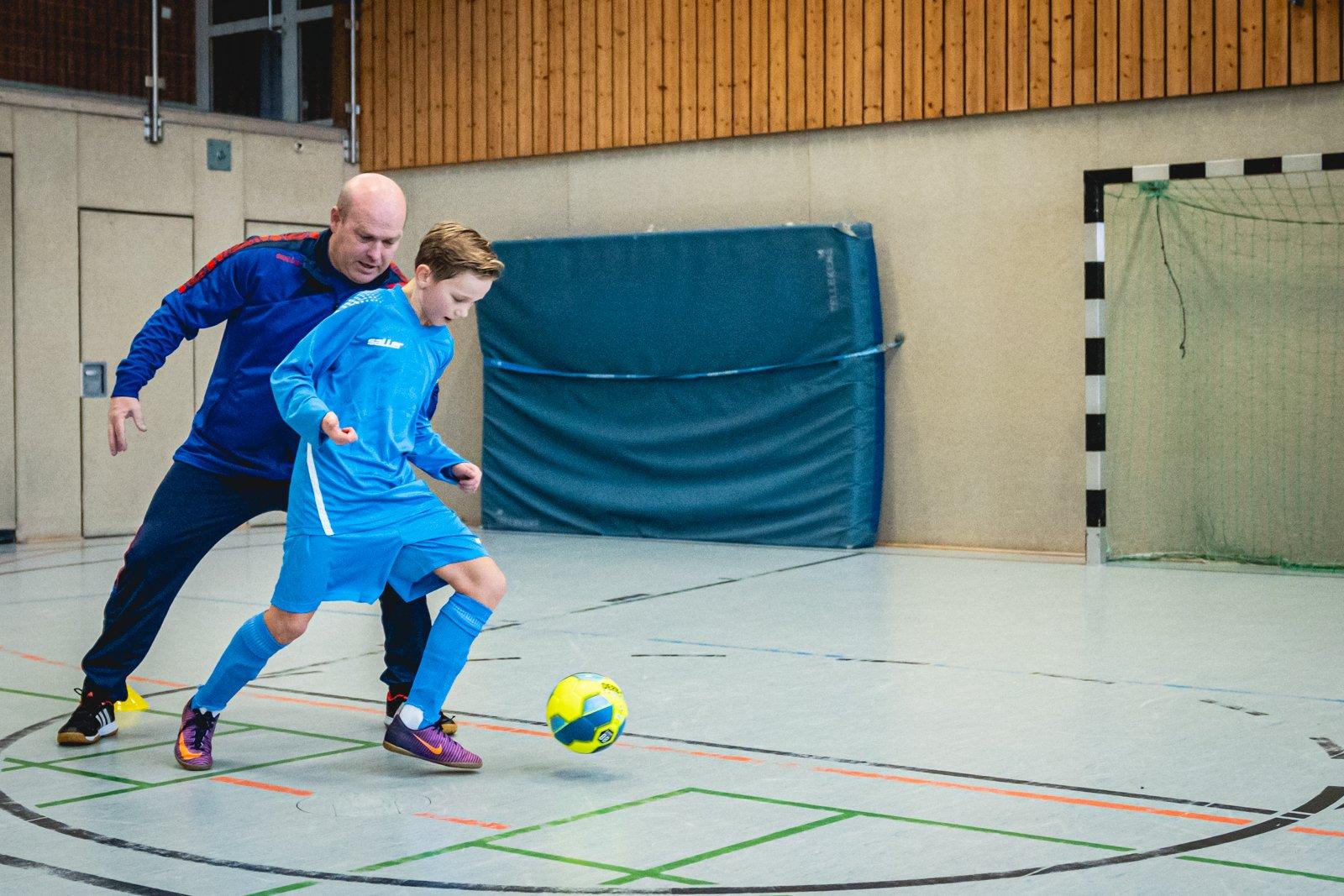 FussballPro Akademie Februar 2020 Foto 96