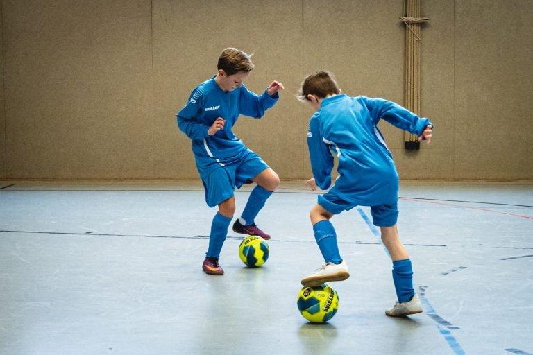 FussballPro Akademie Februar 2020 Foto 99